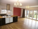 3 bed semi detached house in St. Leonards Rd East...