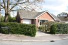Detached Bungalow in Ottery St Mary