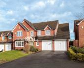 5 bed Detached home for sale in Eaton Place, Hartford...