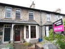 3 bed Terraced property in 29 Castle Garth, Kendal...