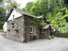 The Coach House Gummers Howe Newby Bridge Cottage for sale