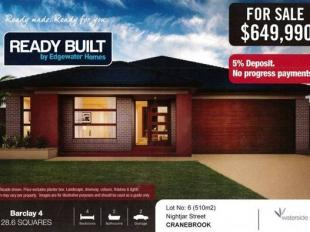 4 bedroom Terraced property for sale in Cranebrook, NSW