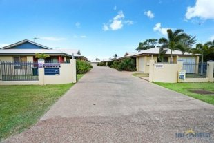 3 bed Flat in Rasmussen, QLD