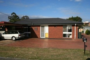 Terraced home in Willetton, WA