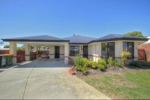 4 bed Terraced home for sale in Geographe, WA
