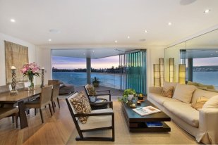 Flat in Queenscliff, NSW