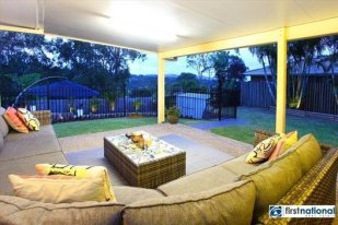 4 bed Terraced property for sale in Helensvale, QLD
