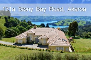 property for sale in Akaroa,