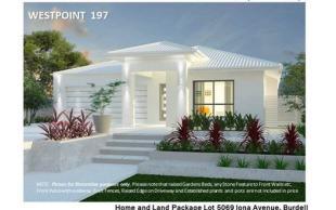 61 Iona Place house