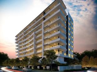 Flat in 43 Harbour Town Drive...