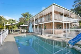 373 Tallebudgera Connection Road home