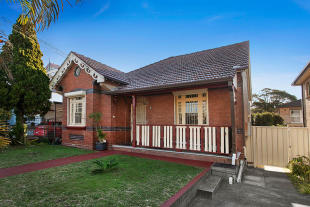 house for sale in NSW, Bexley