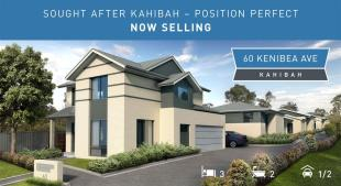 Town House in NSW, Kahibah