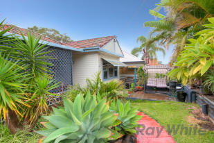 NSW property for sale
