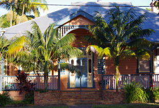Commercial Property in 1a Oak Street, Bellingen...