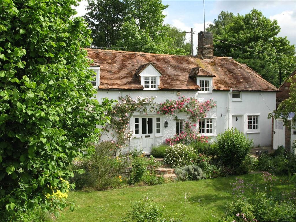 3 Bedroom Cottage For Sale In Rectory Lane Pulborough