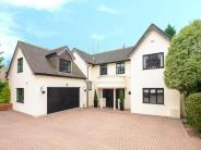5 bed Detached property in Howards Thicket...