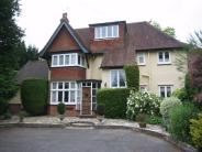 4 bedroom Detached home for sale in North Park...