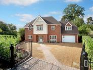 6 bedroom Detached property in Dukes Wood Avenue...