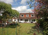 Detached home in Ashmead Lane...