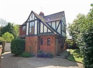 3 bed Detached property for sale in Marsham Lane...