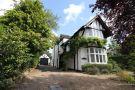 6 bed Detached house in Orchehill Avenue...