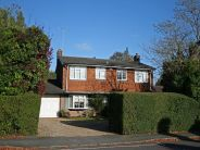 4 bed Detached home in Marsham Way...