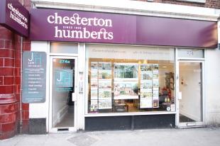 Chestertons Estate Agents , Kentish Town Lettingsbranch details