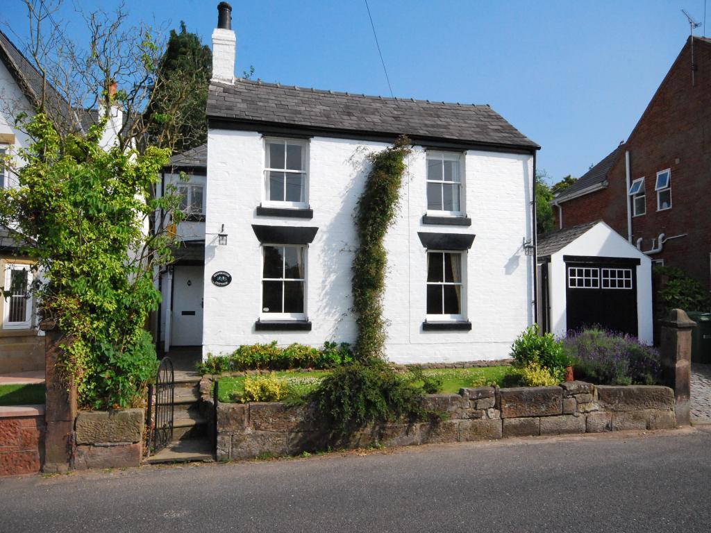4 Bedroom Detached House For Sale In Brookside Cottage