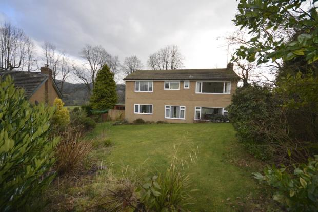 4 Bedroom Detached House For Sale In Hill Road North