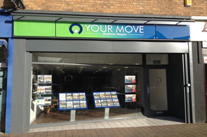 YOUR MOVE Andrew Hayes, Runcornbranch details