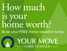 Get brand editions for YOUR MOVE Chris Stonock, Consett
