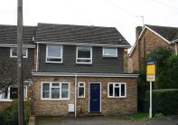 3 bed End of Terrace property in Milton Fields...