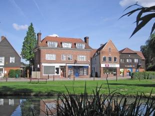 Brampton Partnership, Chalfont St Gilesbranch details