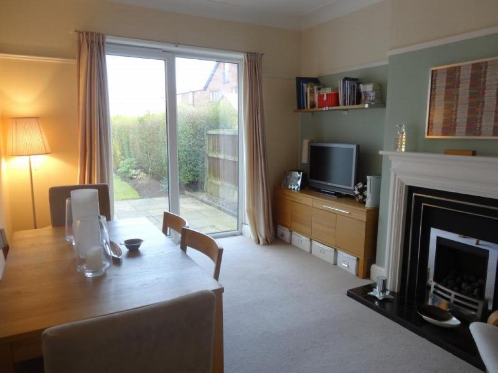 3 bedroom semi detached house for sale in devonshire road