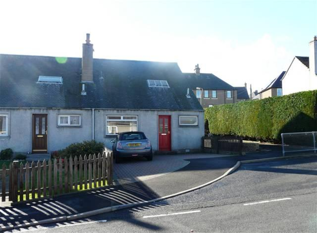 Properties For Sale St Boswells