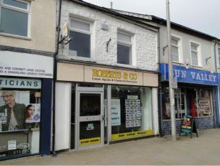 Roberts & Co, Ebbw Valebranch details