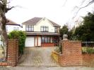 Detached house to rent in Church Road, Stechford...