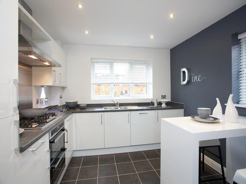New Build Homes Shavington