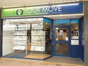 YOUR MOVE Jackson Estates, Winsfordbranch details