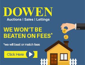 Get brand editions for Dowen, Sunderland