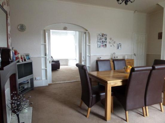 ADDITIONAL DINING AREA PHOTO