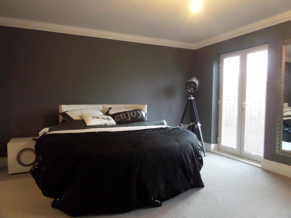 ADDITIONAL MASTER BEDROOM