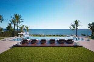 7 bed Villa for sale in Marbella, Málaga...