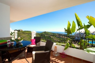 new Apartment in Andalusia, M�laga...