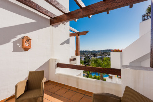 2 bedroom Penthouse in Andalusia, Malaga...