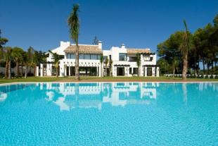 new development in Andalusia, M�laga...