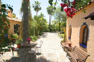 Villa for sale in Andalusia, Mlaga...
