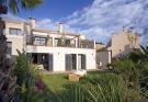 semi detached home in Marbella, Málaga...