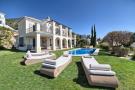 Villa for sale in Marbella, Málaga...